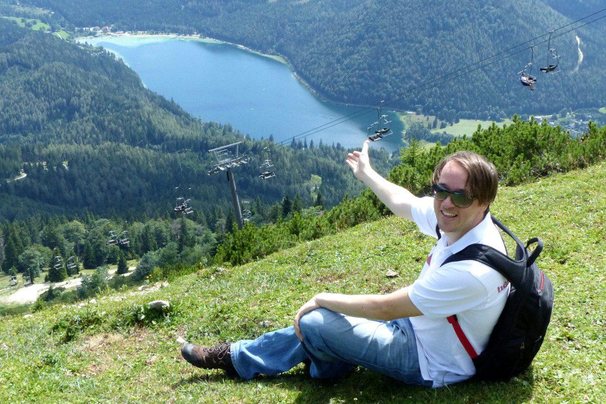 Gemeindealpe – ein perfekter Sommertag in Mitterbach