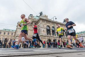 Wien-Marathon 2018: Zeitplan, Strecke, Events – alle Infos kompakt!