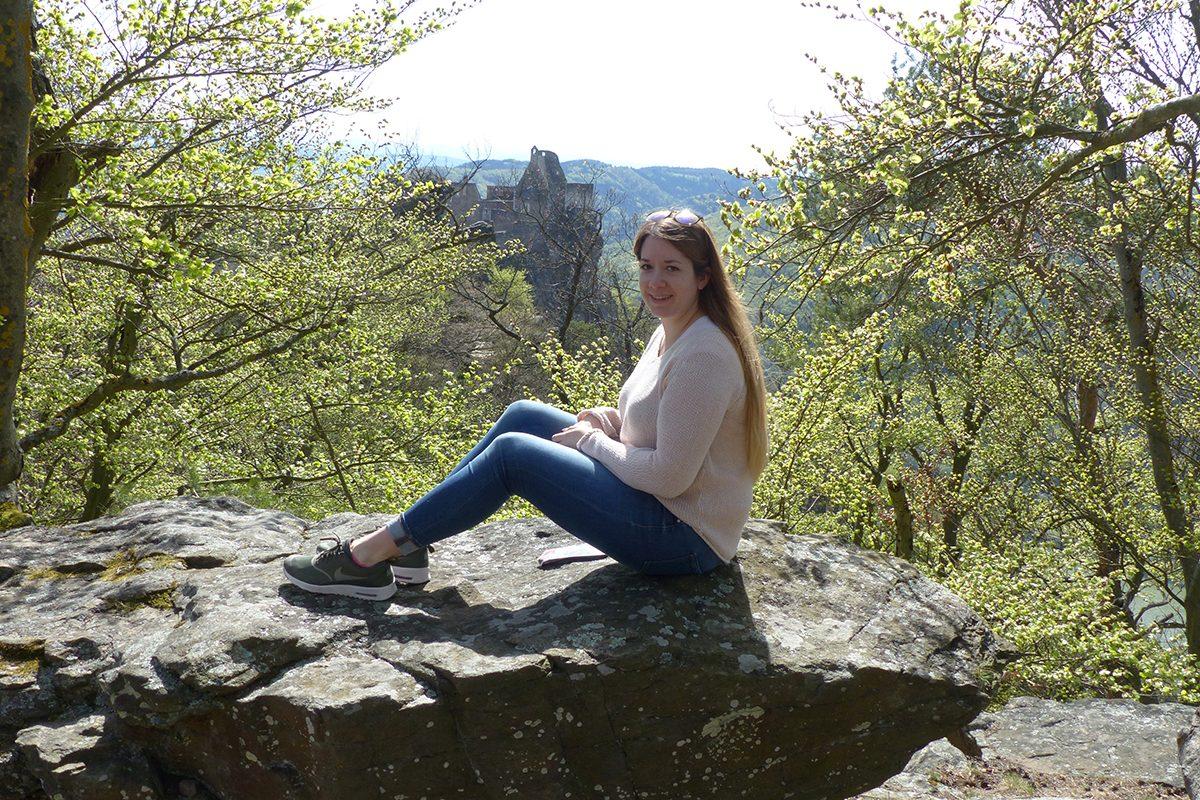 Aggstein – so schön ist eine Zeitreise im Herzen der Wachau!