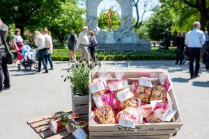 Genuss-Festival 2018 in Wien – Stadtpark als Schlemmer-Paradies