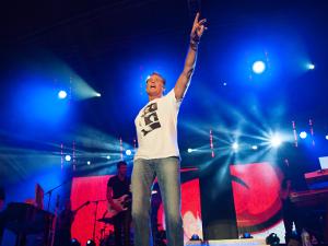 david hasselhoff tour, wien, 2018, konzert, looking for freedom