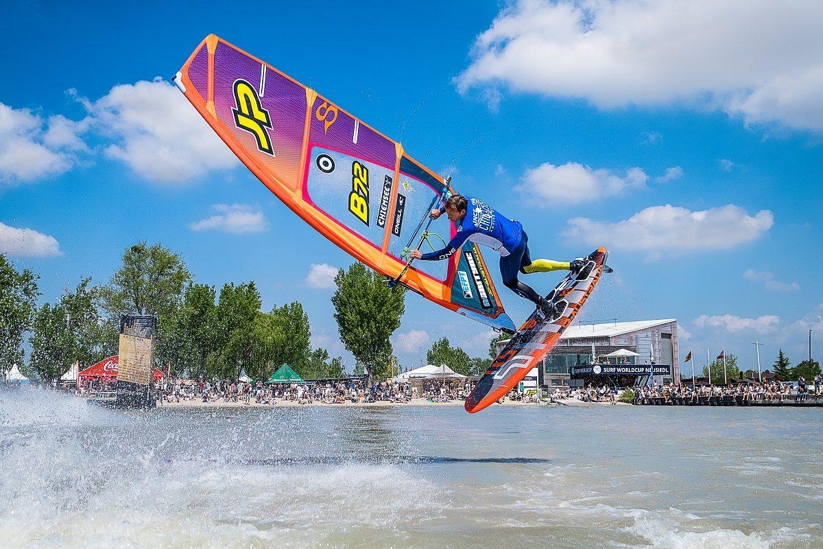 Surf Worldcup 2018: Das sind die Highlights beim Mega-Event!