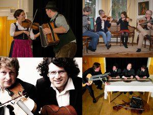 wean hean 2018, michaela lehner, marco buchler, attensam quartett, neue wiener concert schrammeln
