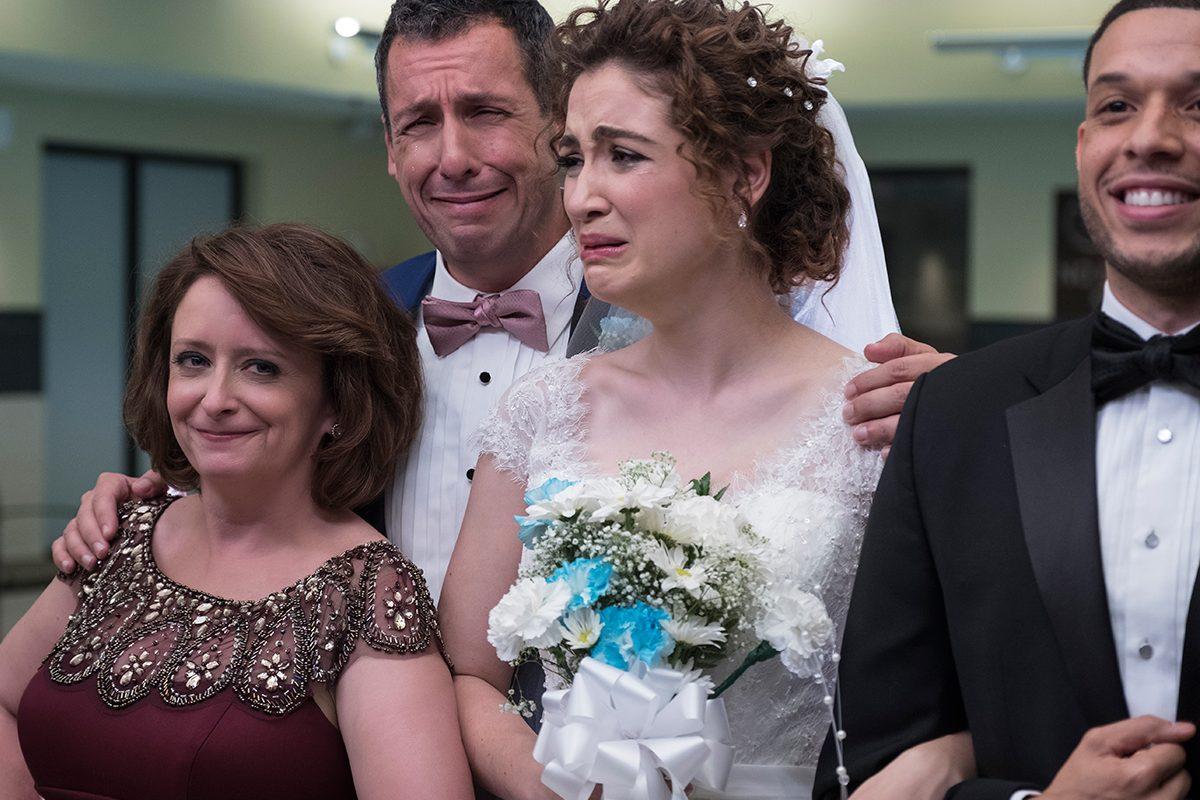 Die Woche – Netflix-Film in der Kritik: zum Lachen oder Heulen?