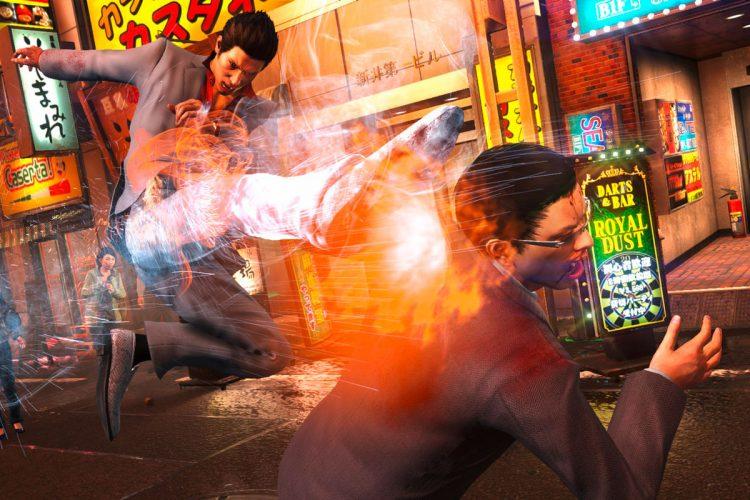 Yakuza 6 Review – Reden ist Silber, Prügeln ist Gold