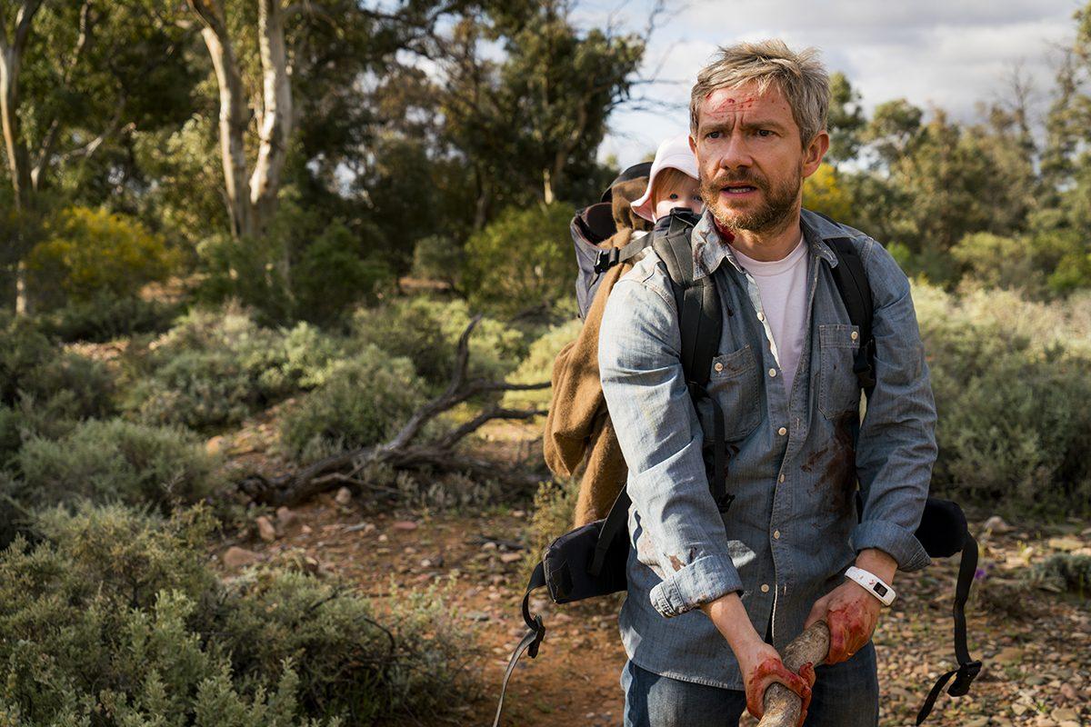 Cargo Filmkritik – das kann der neue Horror-Movie von Netflix