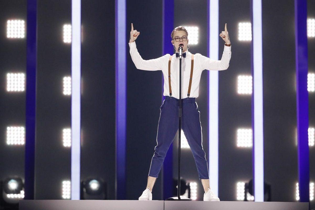 Song Contest Favoriten – die besten und schrägsten Lieder 2018