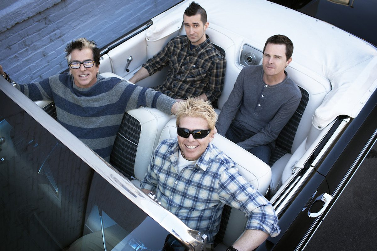 The Offspring – so rocken die Punk-Urgesteine die Arena Wien
