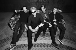 the offspring, punk-rock-band, bryan holland, greg kriesel, pete parada, kevin wasserman