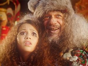 happy!, bad santa, weihnachtsmann, Joseph D. Reitman, kritik, netflix, serie, syfy