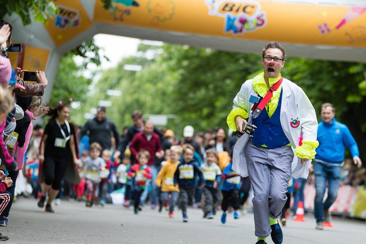Kinderlauf 2018 in Wien – alle Facts zum Laufspaß mit dem Käfer
