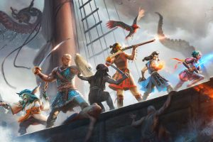 Pillars of Eternity 2: Deadfire – Starke Piraten fesseln nicht ganz