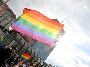 vienna pride festivall 2018, wien, regenbogenparade