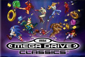 SEGA Mega Drive Classics – so viele Schätze stecken wirklich drin!