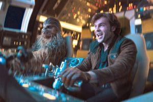 solo, star wars story, han solo, chewbacca, star wars, lando, ron howard, alden ehrenreich