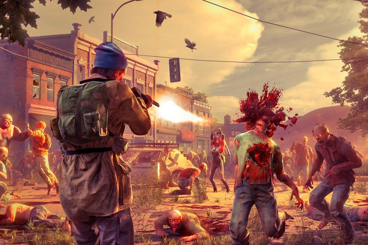 State of Decay 2 – ein Koop-Zombie-Shooter ohne Ablaufdatum