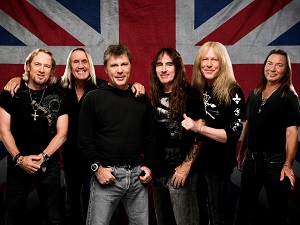 nova rock, highlights, iron maiden, bruce dickinson