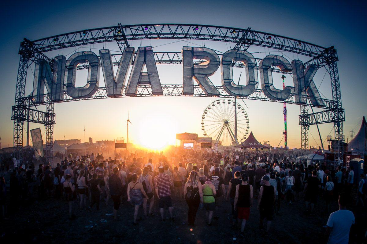 Nova Rock 2018: Diese Line-up-Highlights müsst ihr sehen!
