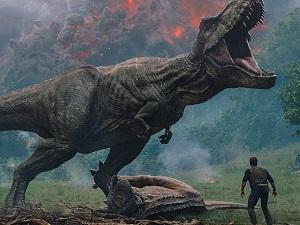 jurassic world 2, t-rex, owen
