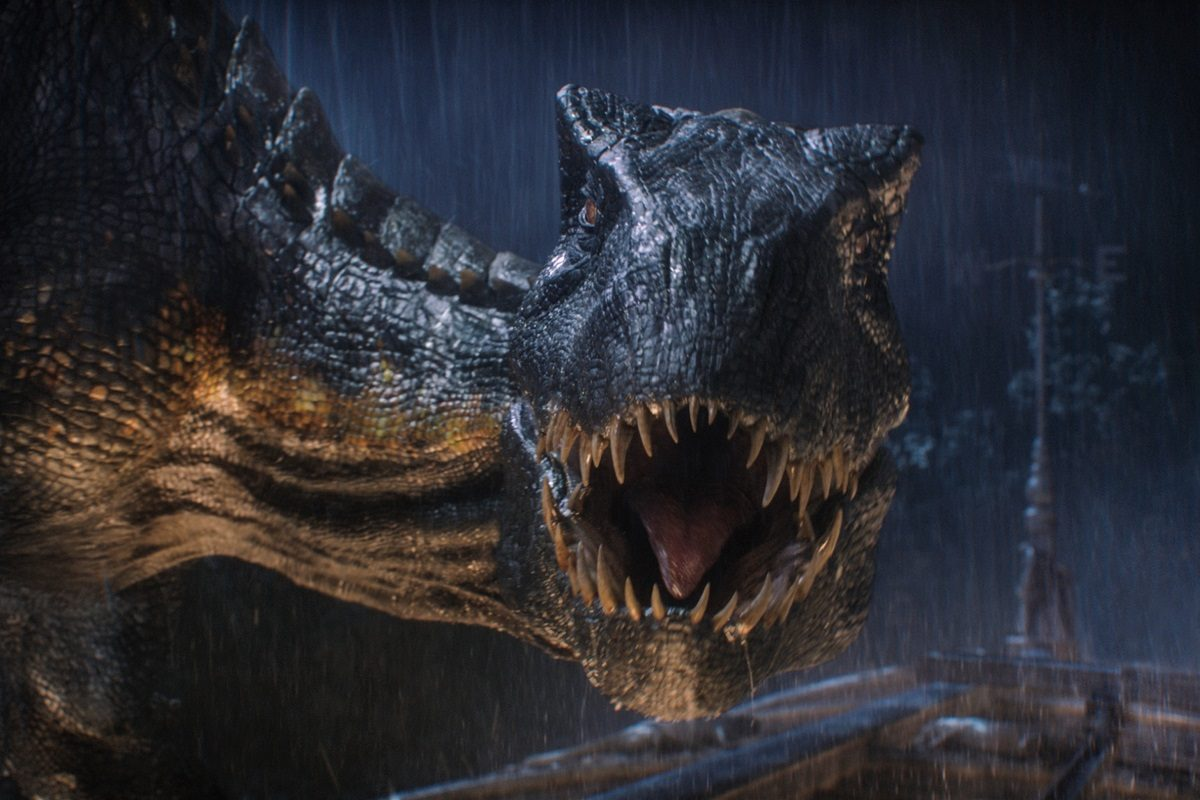 Jurassic World 2 Filmkritik – so stark ist das Kino-Erlebnis!