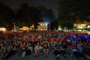 Sommerkinos 2018 in Wien! Die 10 besten Freiluftkinos