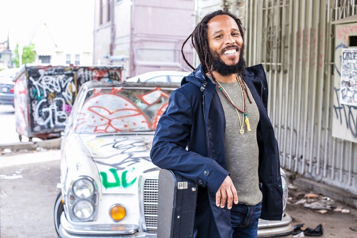 Sunsplash in der Arena: Marley und Co. für bestes Sommer-Feeling!