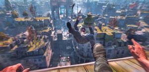 dying light 2, zombies, open world, e3, die besten games, 2018