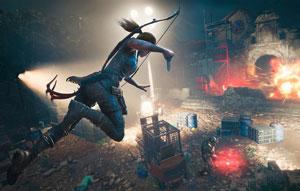 tomb raider, lara croft, e3, die besten games, 2018