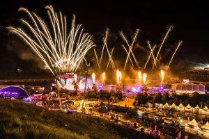 Electric Love Festival – das sind die Line-up-Highlights 2018