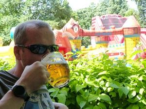 luftburg, kinderwelt, bier, budweiser