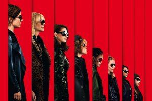 Ocean's 8 Kritik – Gauner-Ladys in der Wohlfühlzone