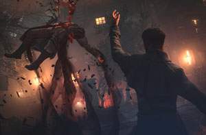vampyr, review, abilities, vampir, vampire, gameplay