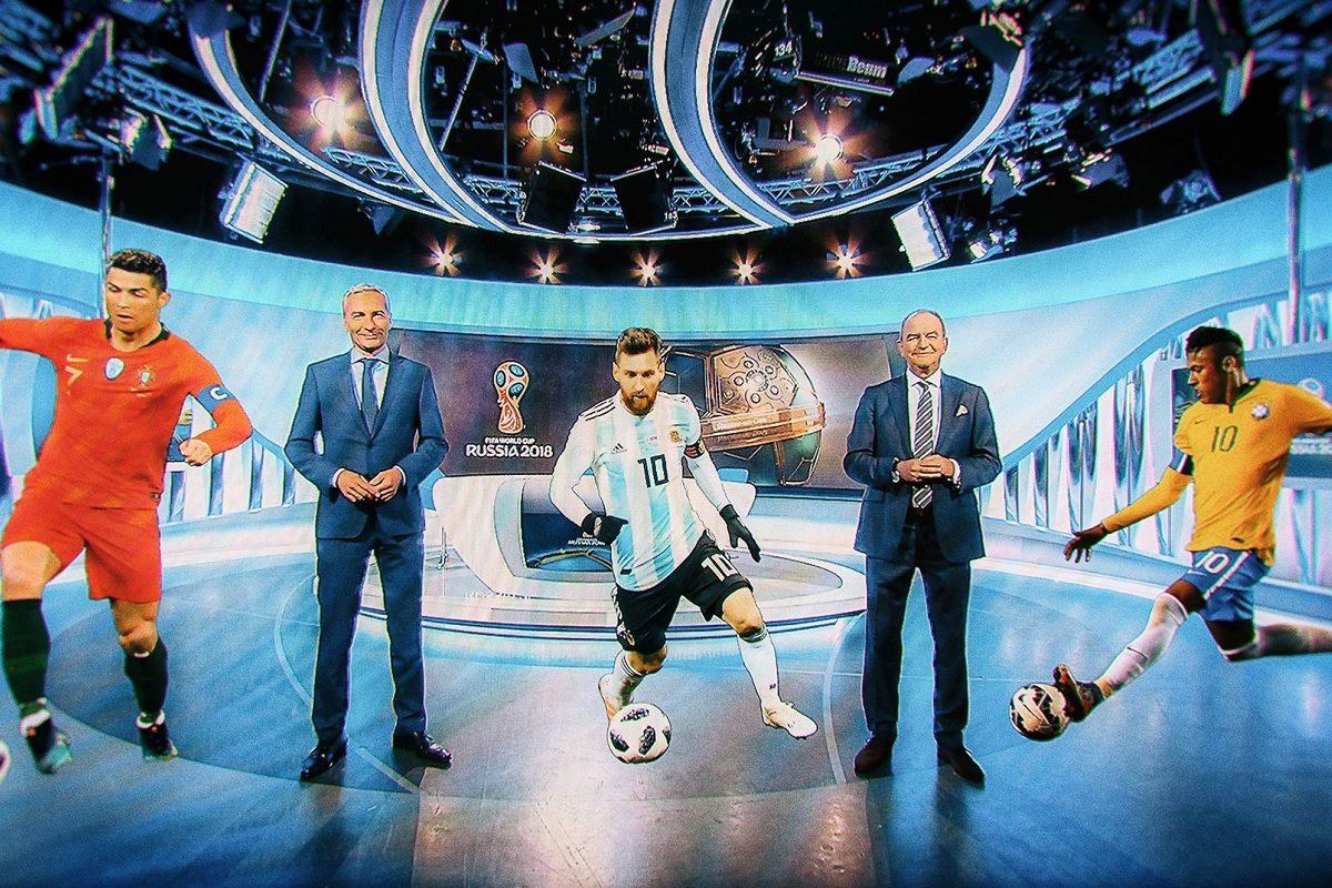 WM 2018 in Österreich schauen! Public Viewing, ORF & Spielplan