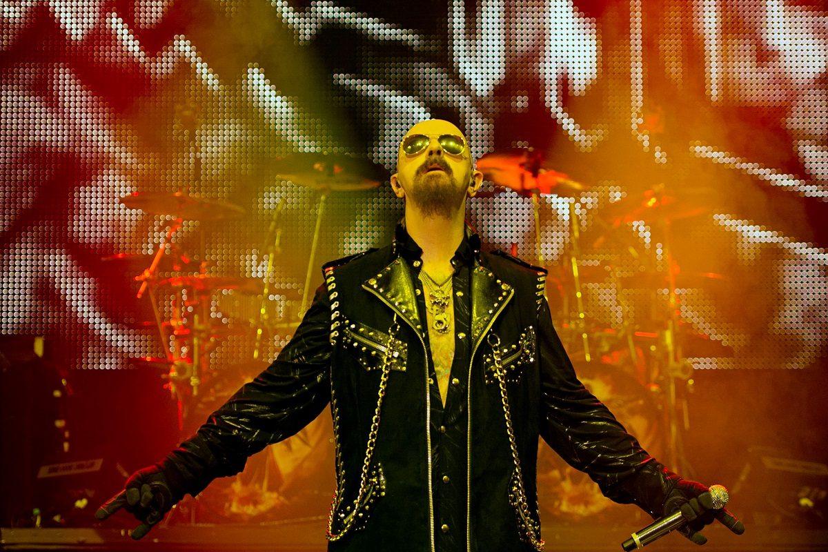 Judas Priest in Wien – 4 Gründe für ihren Legendenstatus im Metal