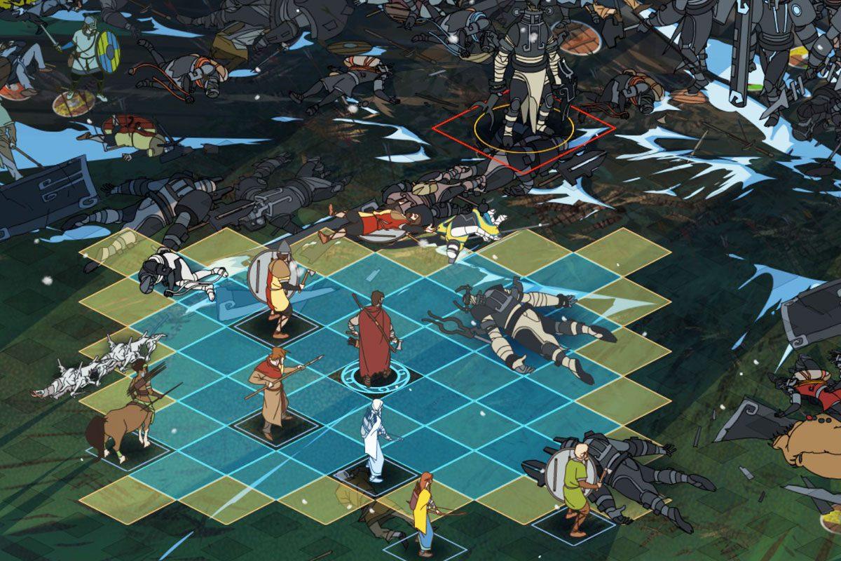 Banner Saga 3 Review – krönender Abschluss der Heldensaga