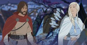 Banner Saga 3, Rook, Oddleif, Gameplay