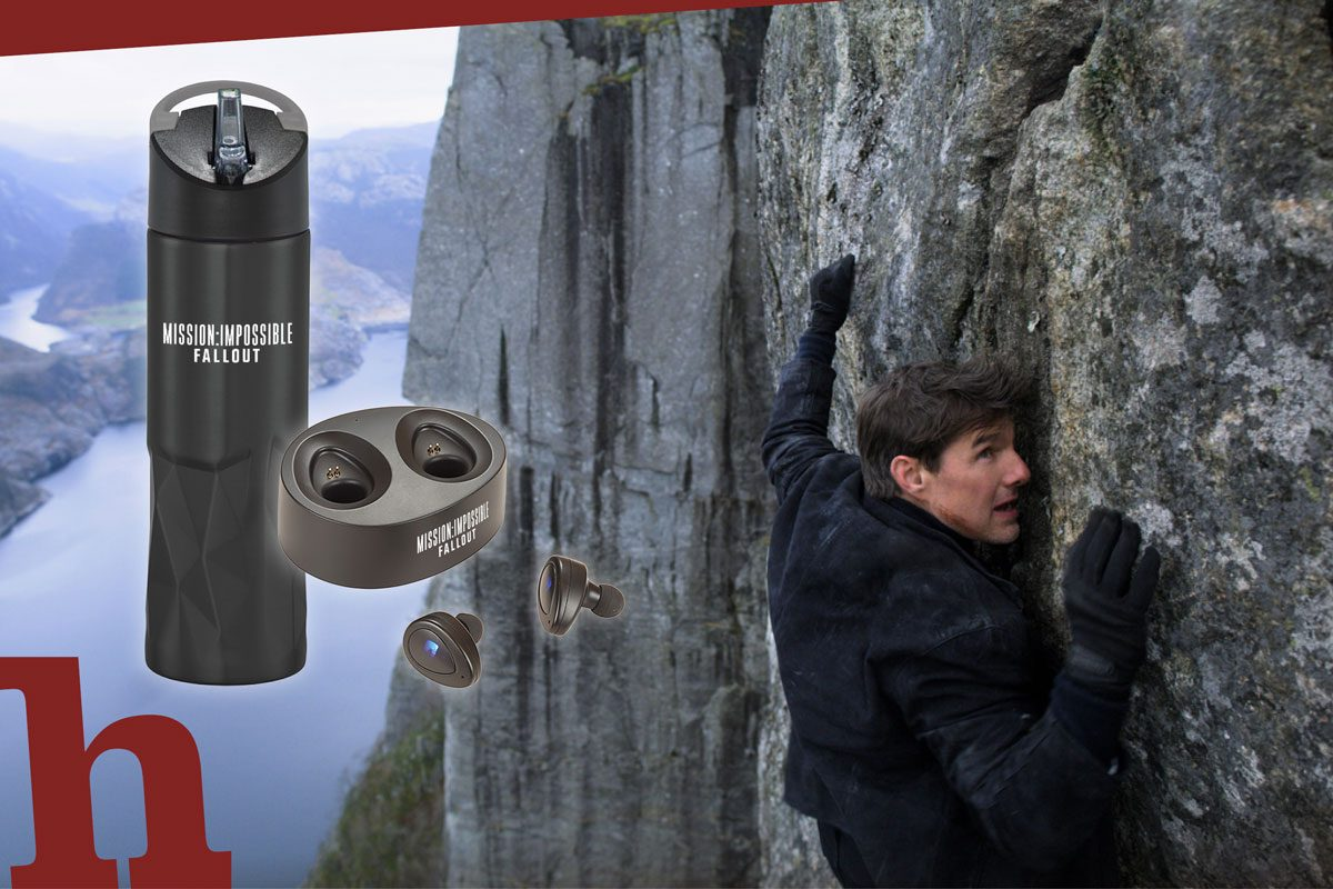 Mission Impossible 6 – gewinnt Karten & Goodies für den Action-Hit