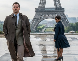 Henry Cavill, superman, eiffelturm, paris, mission: impossible 6