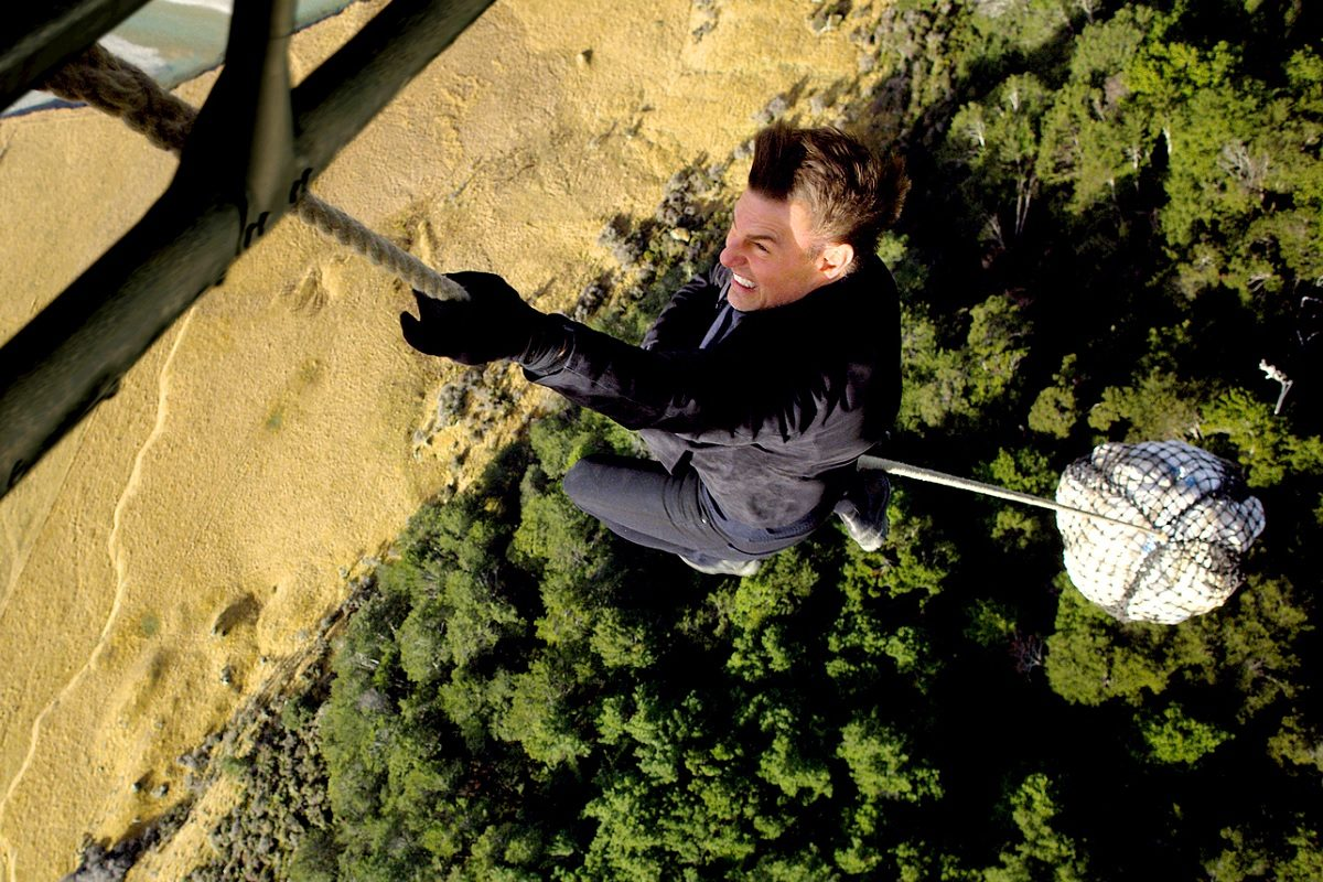 Mission Impossible Fallout – Kritik: Mehr Action geht in keinen Film