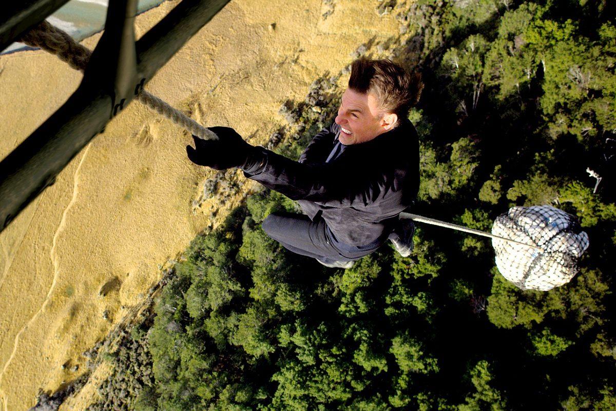 Mission Impossible Fallout – Kritik: Mehr Action geht in keinen Film