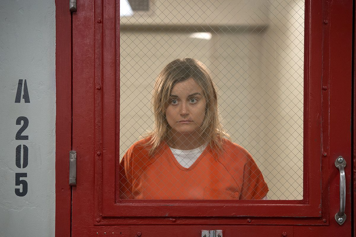 Orange Is The New Black Kritik So Fesselnd Ist Staffel 6