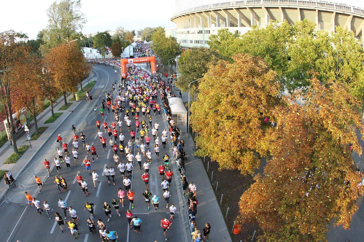 Business Run 2018 – so läuft Österreichs sportlichster Arbeits-Event