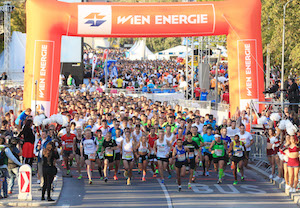 start, wien energie business run, läufer