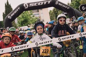 scott junior trophy, wettbewerb, kinder, mountainbike, rennen