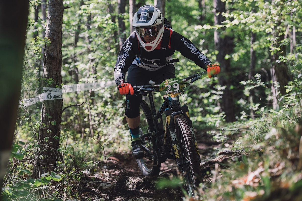BIKE Festival Saalfelden Leogang – das Mountainbike-Event!