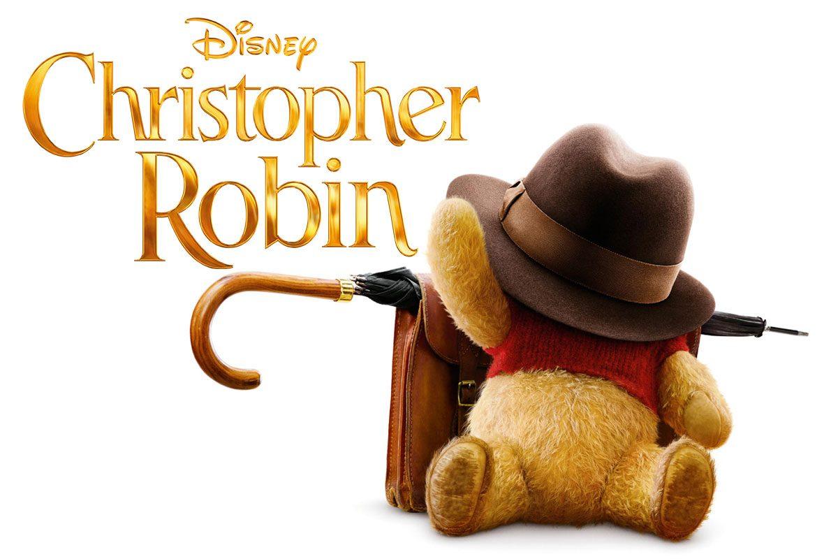 Christopher Robin – dieser Bär hat unser Herz erobert
