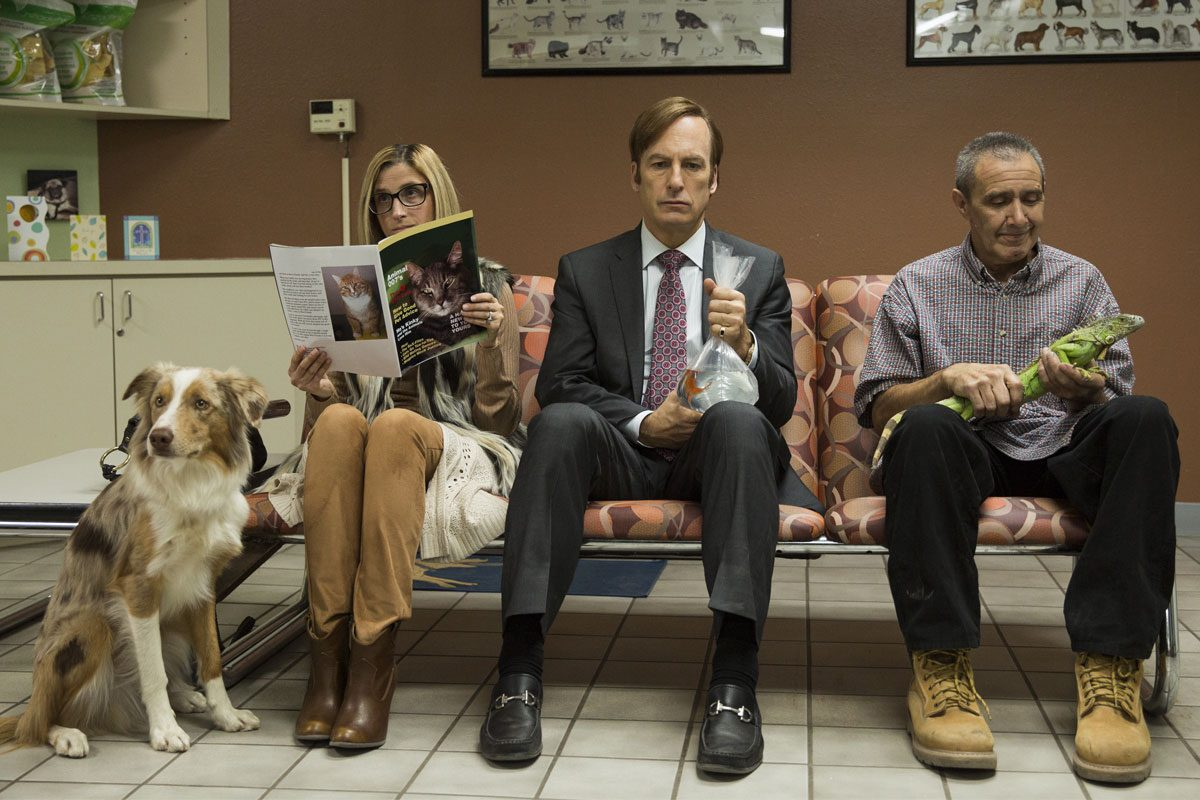 Better Call Saul – Review nach 33 Folgen: Die beste Netflix-Serie