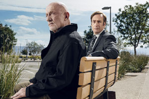 better call saul, netflix, breaking bad, fazit, serie, anwalt, bob odenkirk