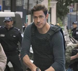 jack ryan, tom clancy, amazon, amazon prime, action, cia, john krasinski