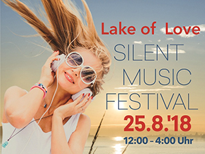 lake of love, 2018, acts, neusiedler see